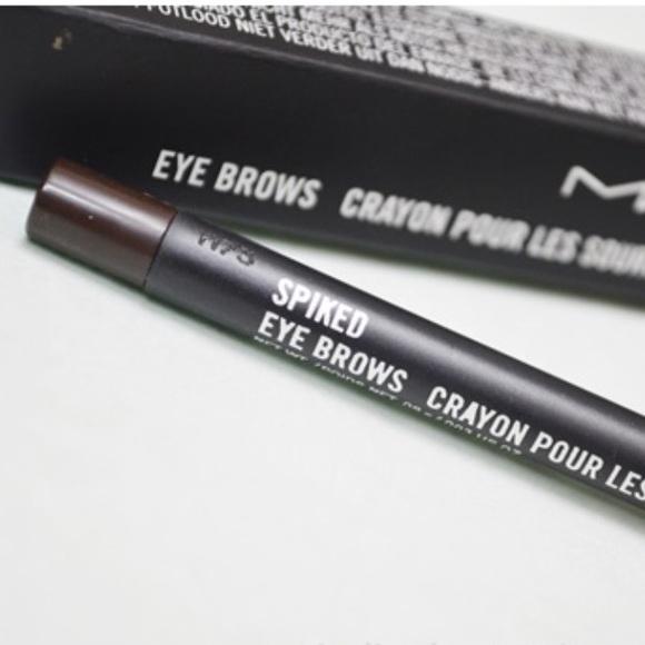 Mac Cosmetics Makeup Mac Original Spiked Eyebrow Pencil Poshmark